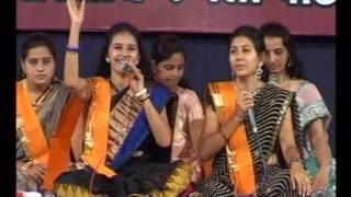 Shri Radha Barsane Wali & Aaje Thakorji Padharya By Surabhi Ajit parmar