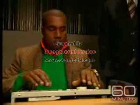 Kanye West 'making good life'