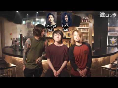 東京発デスコア・バンド INCEPTION OF GENOCIDE、1stミニ・アルバム『Bullseye』リリース!―激ロック動画メッセージ