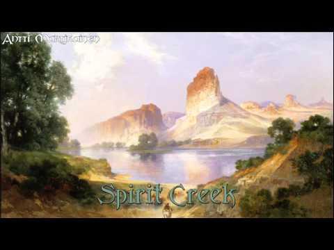 Native American music - Spirit Creek