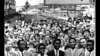 Afro German History