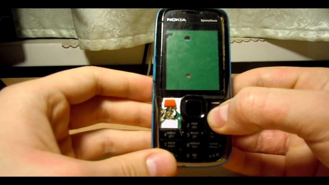Как сделать телефон своими руками который работает