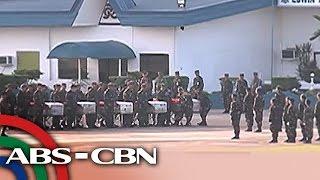 tv patrol 15 sundalo patay sa bakbakan kontra abu sayyaf sa sulu