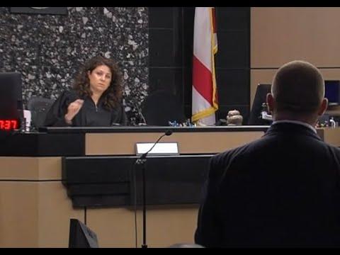 Corey Jones: Judge grants defense team witness request
