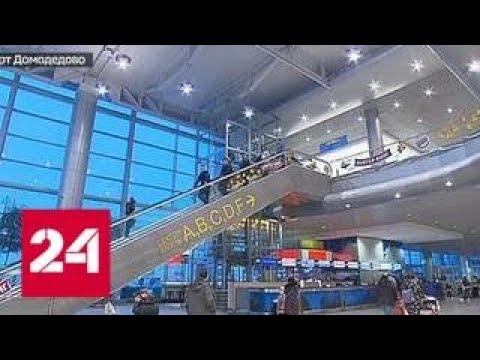 Сочинец сдал билеты на роковой рейс в последний момент - Россия 24