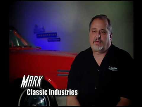 Chop Cut Rebuild - Project: 1964 Chevy Impala - Part 01
