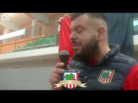 Calcio a 5, Serie C1: Civitavecchia - Atletico New Team, highlights e festa promozione in Serie B