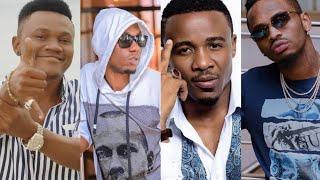 Mbosso: Nafanya na Mavoko & Alikiba Diamond hawezi kuzuia/Ni Upuuzi/hakuna tofauti/Kenya nakubalika