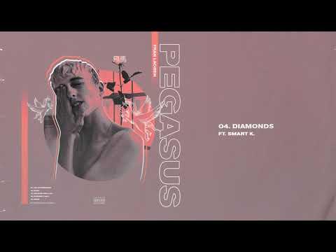 Fran Laoren - Diamonds (feat Smart K.) [Audio]
