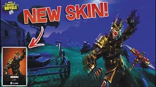 🔴 'Kalasjj' Late Night Fortnite 220 'WINS! 🏆 #68 'NL Stream' NEW SKIN 'WUKONG'