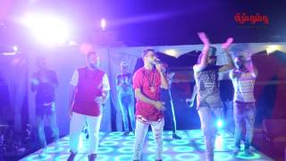 بالفيديو.. فريق الأحلام يُغني 'كله بالفلوس' في العجمي