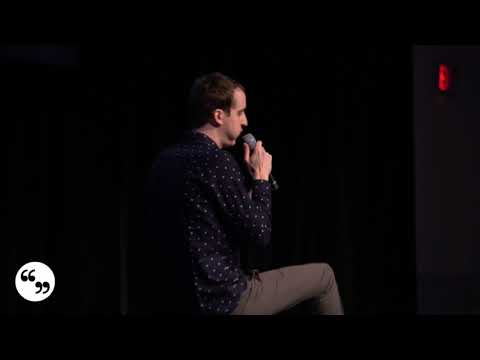Speakers' Spotlight Showcase 2018: On Breaking Mental Health Stigma   Kevin Breel