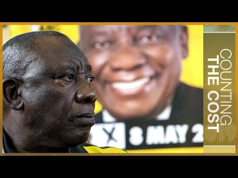 🇿🇦 Cyril Ramaphosa's South Africa Election Win And The Economy | Counting The Cost
