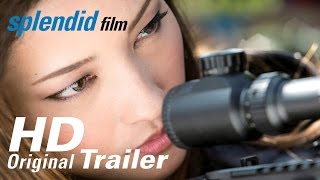 Lupin the Third – Der Meisterdieb – Trailer Deutsch HD - Tadanobu Asano