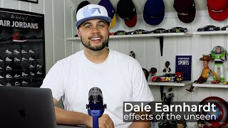 Dale Earnhardt | Effects of the Unseen