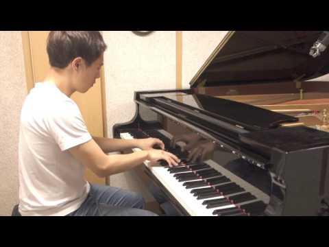 이소라 - 봄/Lee So-Ra - Spring (piano Ver.)