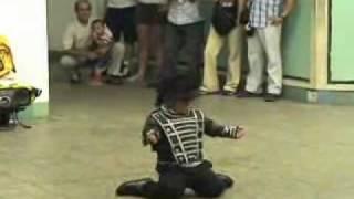 Michael Jackson did not die