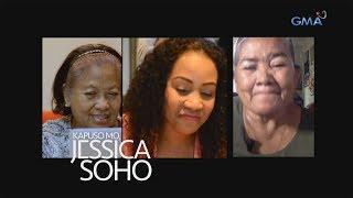 Kapuso Mo, Jessica Soho: Ang paghahanap ni Amly sa kaniyang tunay na ina
