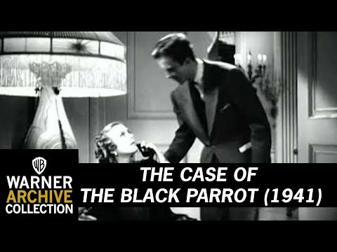 The Case of the Black Parrot (Preview Clip)