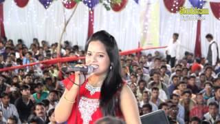 01 Khusbu  Thumak Thumak kar Chal Bhawani 2015 HD