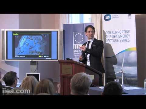 Paolo Santi - Automated Cars and the Future of Transport