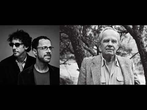 Coen Brothers and Josh Brolin on Cormac McCarthy