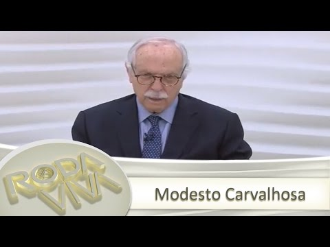 Modesto Carvalhosa - 15/12/2014