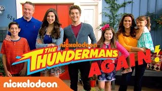 The Thundermans have been through a lot in 3 years! Check out this ...