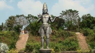 Dwaraka Tirumala Temple, Eluru ...ANDHRA PRADESH