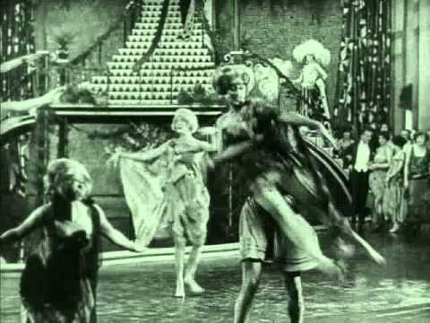люди в гламуре в 1923 году
