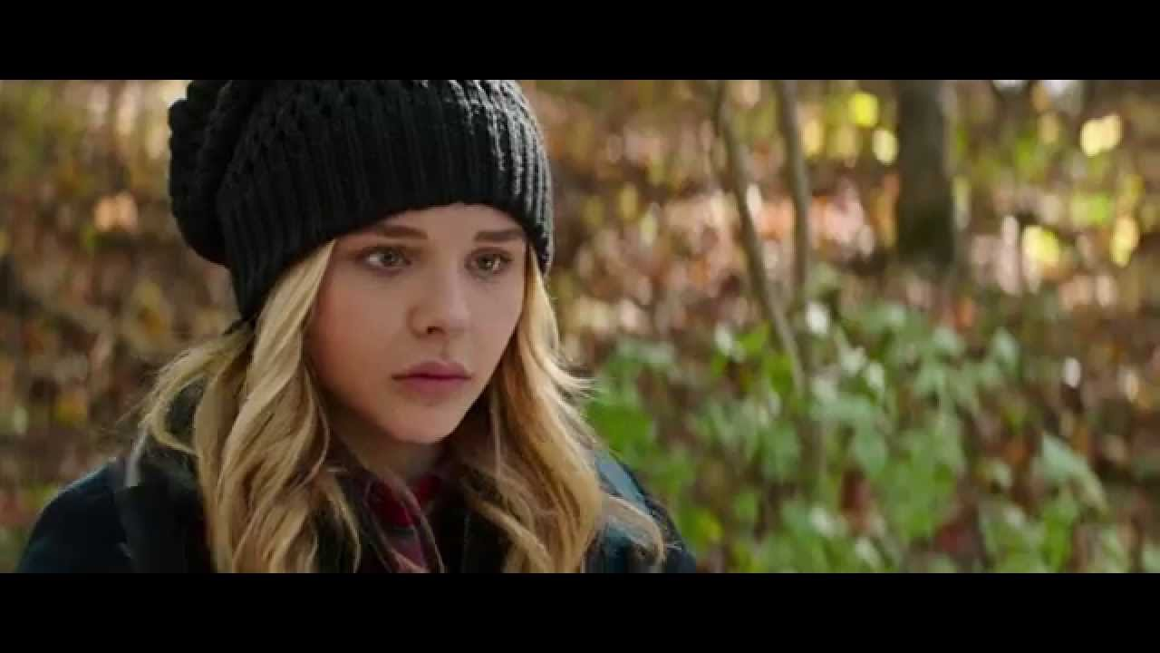 The 5th Wave - Official® Trailer 2 [HD]