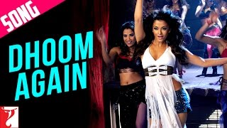 Gambar cover Dhoom Again Song with Opening Credits | Dhoom:2 | Hrithik Roshan, Aishwarya Rai | Vishal | Dominique