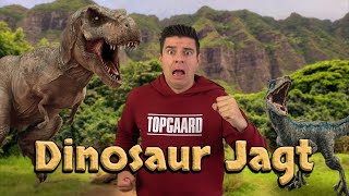 Dinosaur Jagt