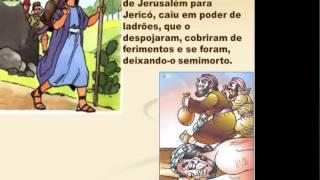 Eduardo Crós - Dimensão Espiritual de Jesus - 20/01/2013
