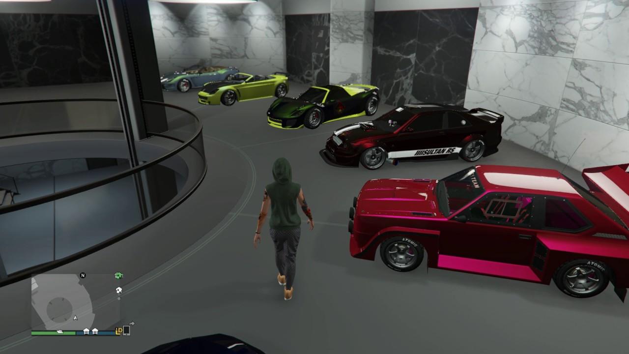 gta v online garage du bureau pdg youtube gta v online garage du bureau pdg