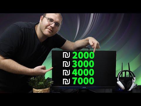 איזה מחשב לקנות באמצע 2020?| 4 מפרטים