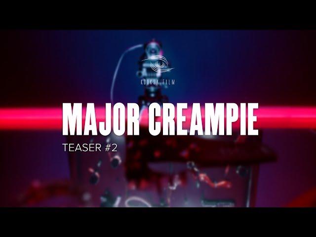 creampie character major