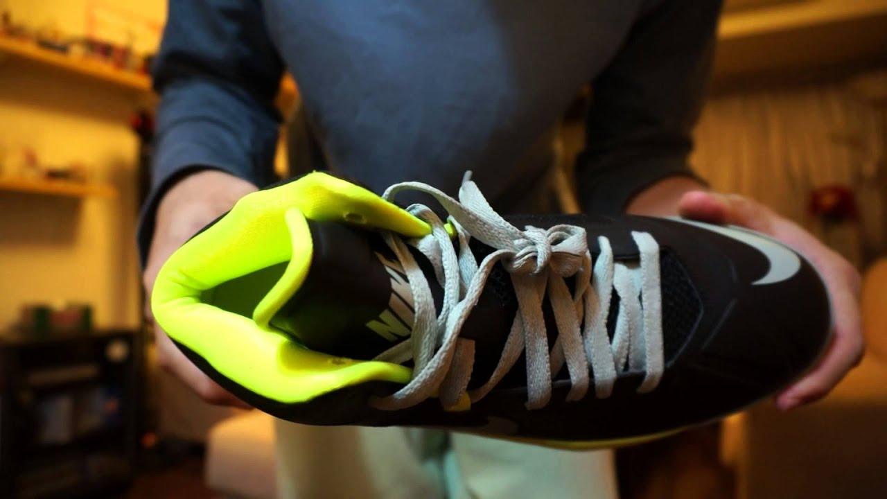Nike Air Max Body U Unboxing