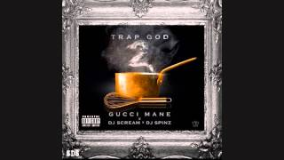Gucci Mane - You Gon Love Me ft. Verse Simmonds (Slowed Down)