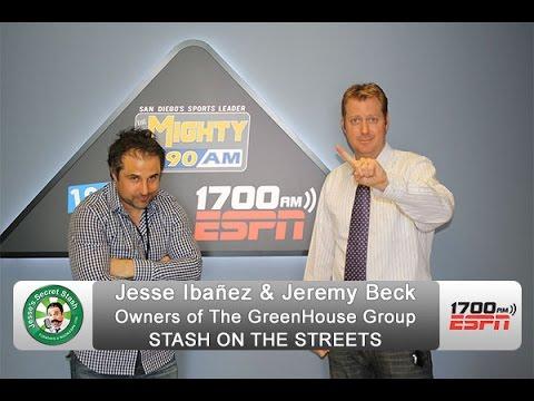 The GreenHouse Group: Stash On The Streets | Jesse's Secret Stash #19