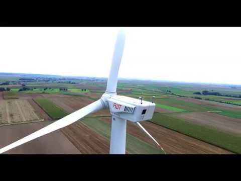 Racibórz'16 Turbina Wiatrowa