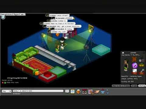 habbo dating