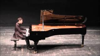 Claude Debussy, Préludes, VIII. La fille aux cheveux de lin: Très calme et doucement expressif
