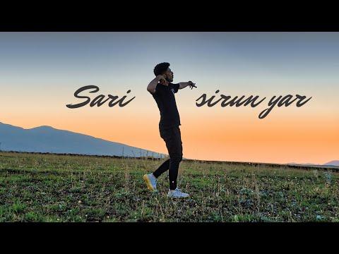 Sari Sirun Yar - David Greg Ft. Diana (Official 2020 Video)