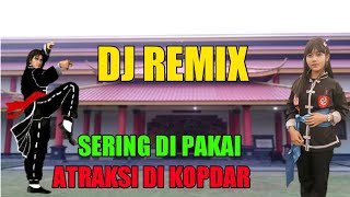 Download Lagu DJ Kungfu IKSPI KERA SAKTI Versi Remix No Copyright mp3