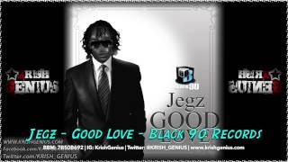 Jegz - Good Love - January 2014