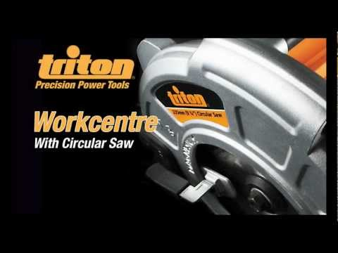 triton workcentre series 2000