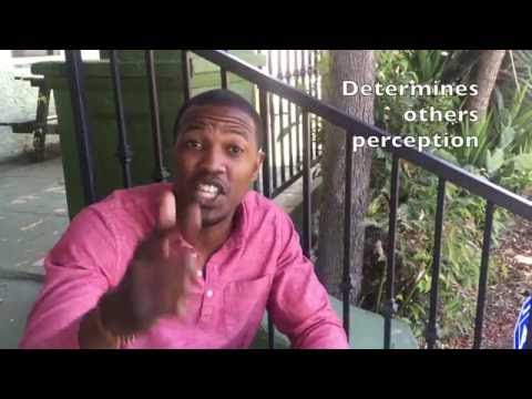 Perception is Reality | Improve Your Resume | Word Up Wednesday S3 Ep 12