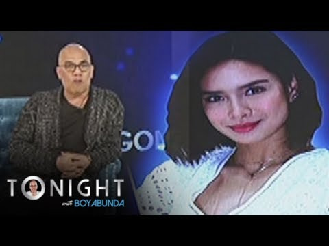 TWBA: Erich Gonzales' statement about the infamous invitation