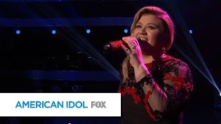 "Kelly Clarkson: ""At Last"" - AMERICAN IDOL XIV"